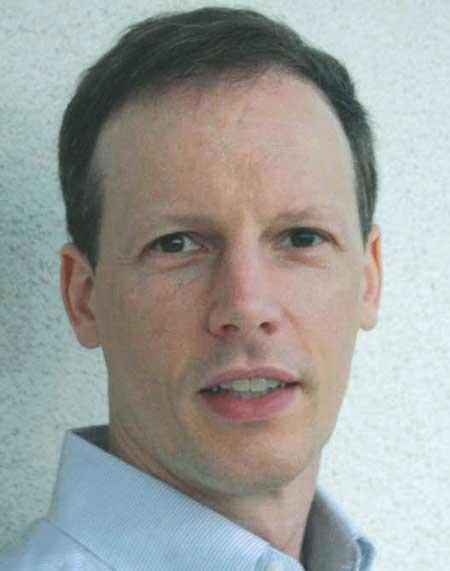 Jim McKelvey - Co-founder of Square Inc., which processed over  $2 billion in transactions last year