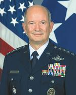 Gen. <strong>Duncan</strong> <strong>McNabb</strong> sets retirement from Scott AFB