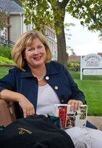 St. Louis Character: Susan Mangels