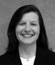 Martha Michael Director - personal financial services PwC