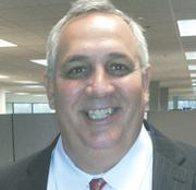 Mike Franzoi, public sector/government sales manager, Sprint Corp.