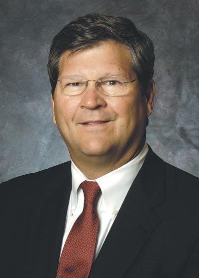 Mike Harris - Founder, E.M. Harris