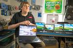 <strong>Jeff</strong> Computers expands business, software sales