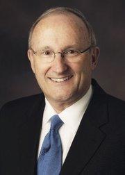 Dr. Glenn Mitchell - Among Mercy's top earners