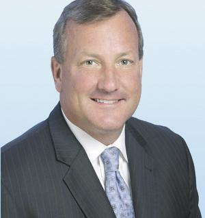 David A. Morris - SIOR, CCIM, SIOR  St. Louis Chapter President, Senior Vice President, Colliers International