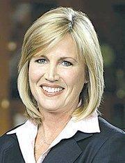 Pam Nicholson