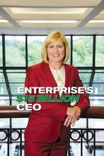 Pam Nicholson: Enterprise's $15 billion CEO