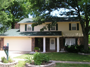 Oakville        Glenrich Drive, Glenrich Manor subdivision List price: $185,000 Built in 1977; 4 bedrooms; 2.5 baths; 2,495 square feet