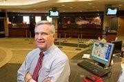Dave Osborn President, CEO, A-B Credit Union