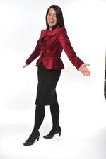 Mary Ostafi - Sustainability Specialist, HOK