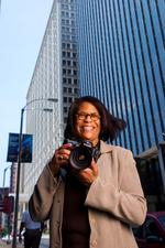 St. Louis Character: Valarie Patton