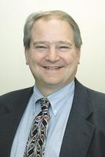 Health Care Finalist: <strong>Paul</strong> <strong>Ogier</strong> - Lutheran Senior Services