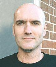 Phil Nadeau