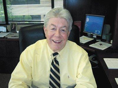 Al Poelker | Senior vice president of long-term care, Bethesda