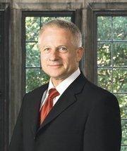 James Evans   President, Lindenwood University