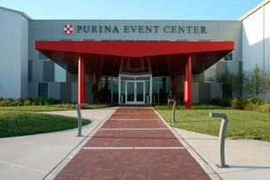 Purina Event Center