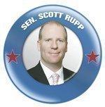 Sen. <strong>Scott</strong> <strong>Rupp</strong> • R - Wentzville