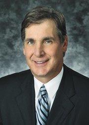 Jim Regna - President, chief executive, Triad Bank