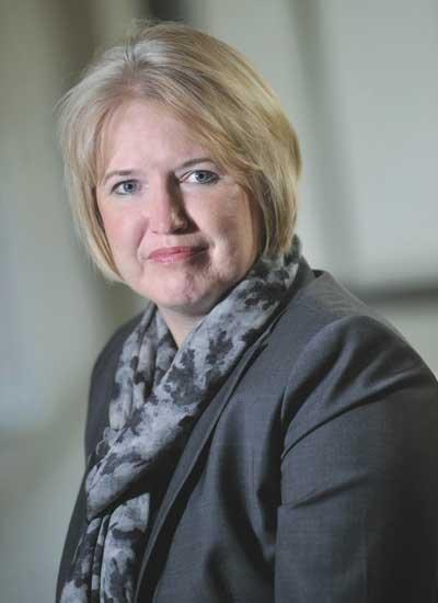 Karen Rewerts - SSM had a 6.1 % increase in inpatient admissions and an 11.9 % increase in outpatient admissions