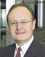 RichardBagy Jr. President, First National Bank of St. Louis
