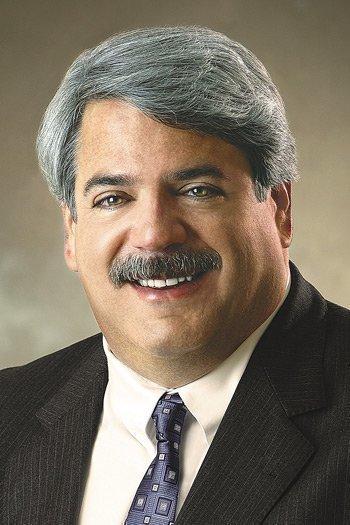 Robert Goldstein - Vice chairman