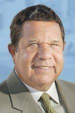 Despite back taxes, <strong>Roberts</strong> seeks $37 million TIF