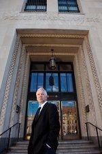 St. Louis Character: Rick Rosenfeld