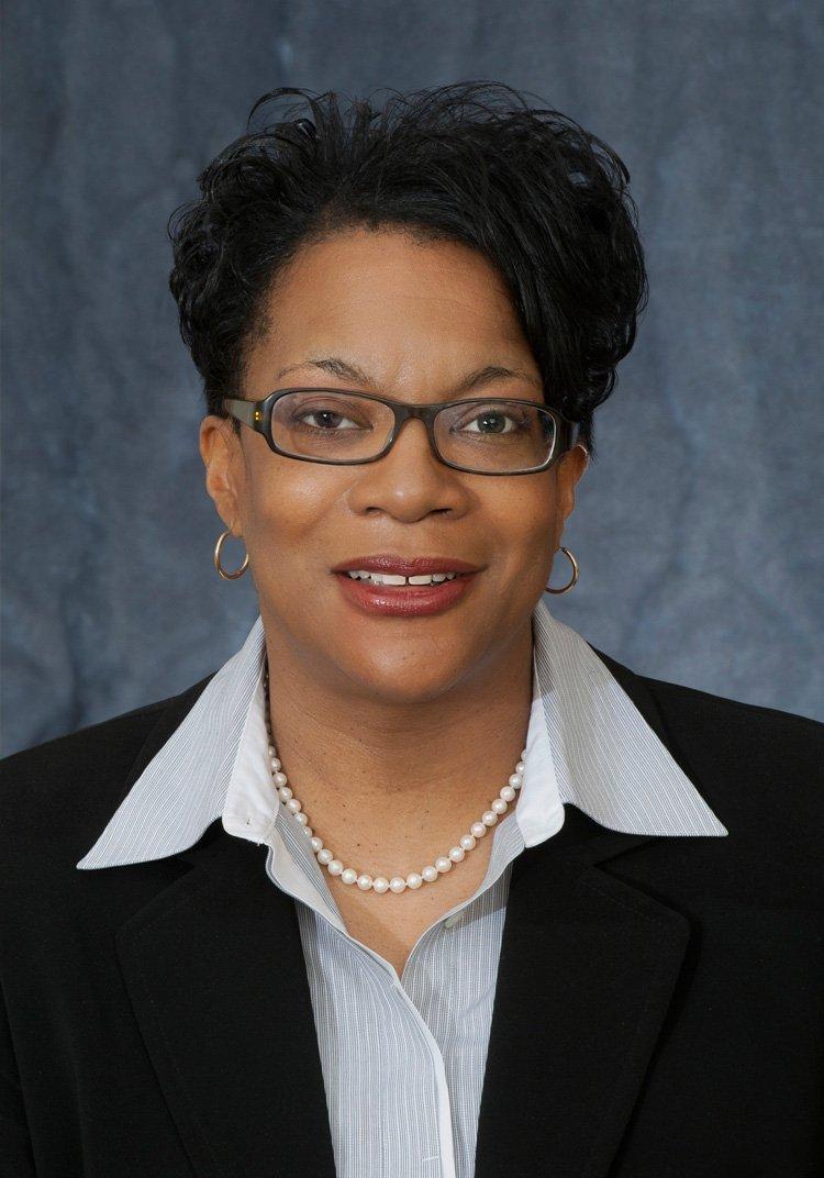 Susan Stith -Senior director of diversity, Express Scripts