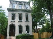 Paul SagerAddress/price of highest-price home sold in 2013:1901 Hickory in St. Louis city, for $523,000.