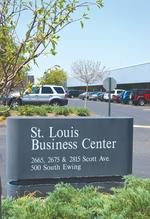 Office park sold for $14 million