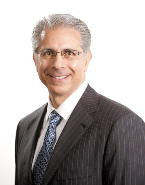 Ralph Scozzafava, chairman and CEO, Furniture Brands International