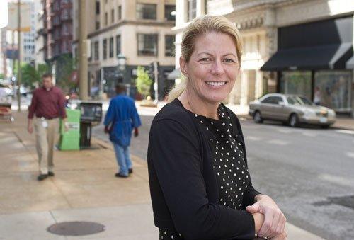Judy Sindecuse, CEO of Capital Innovators