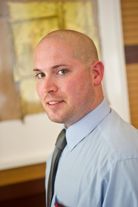 Greg Smith Age 29 | Select Medical Corporation | Chief Nursing Officer