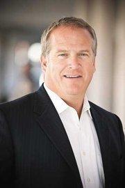 Donn Sorensen - Leads Mercy Clinic's 1,500 doctors