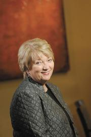 Kathy Sorkin - Served as CEO of E.M. Harris-subsidiary Capital Consultants