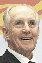 Post CEO Stiritz's total pay nears $23 million in 2012