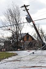 Sunset Hills area to remain residential after tornado