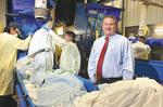 Faultless Laundry folds $12 million into new plant