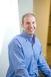 Michael Taylor - Moved CPG+Cos downtown after 25 years in the Central West End