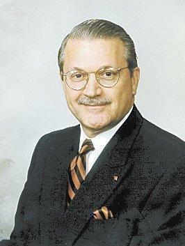 TonyTersigni, President, CEO, Ascension Health