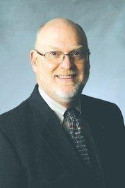 Tim Rand, executive director, Telecommunications Facility Corp., BJC HealthCare