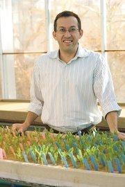 Tom Brutnell – Director, Enterprise Institute