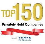 Top 150 Privately Held Companies: Back to business
