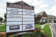 The Chesterfield Towne Centre including Wild Horse Grill, is more than 80 percent occupied.