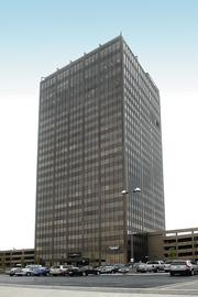 University Club Tower in Richmond Heights is overdue on $28.7 million in loan payments.