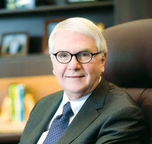 Thomas Voss, Ameren Corp. president and CEO