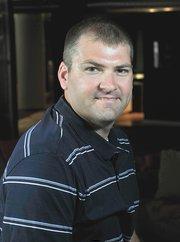 Dan Wacker - CFO, Coolfire