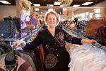 Sue McCarthy's treasure hunts create a million-dollar-plus fortune at Women's Closet Exchange