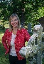 St. Louis Character: Nancy Ylvisaker