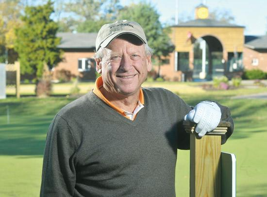 Bob Cox expects Senior PGA to exceed all-time corporate spending record.